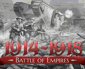 Download Battle of Empires 1914-1918 PC Full Version