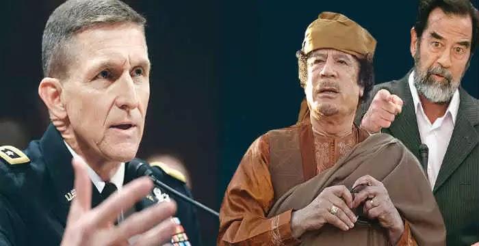 Πρώην επικεφαλής των αμερικανικών μυστικών υπηρεσιών: «Τεράστιο λάθος που εξοντώσαμε Σαντάμ και Καντάφι»