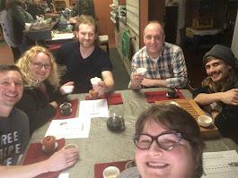 2019 Ohio Tea Gong Fu Brewing Class, Canton Ohio