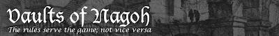 Vaults of Nagoh