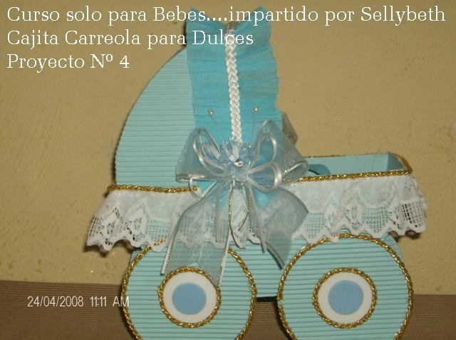 Artesanias Sonia: Curso solo para bebes....via email.