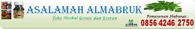 ASALAMAH ALMABRUK