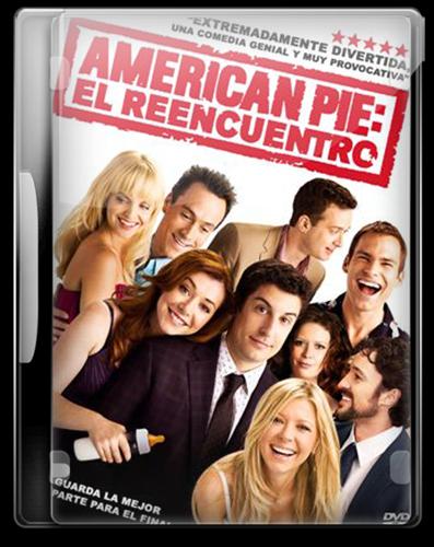 American Pie: El reencuentro (2012) [DvdRip] [Latino]