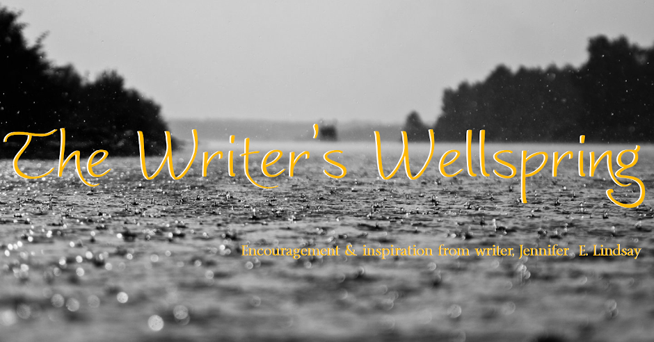 The Writer's Wellspring
