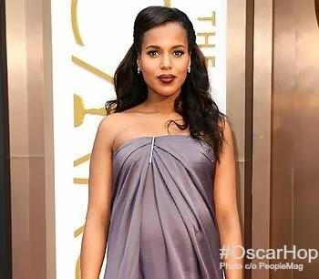 Oscars 2014 fashion red carpet mom blogger kerry washington