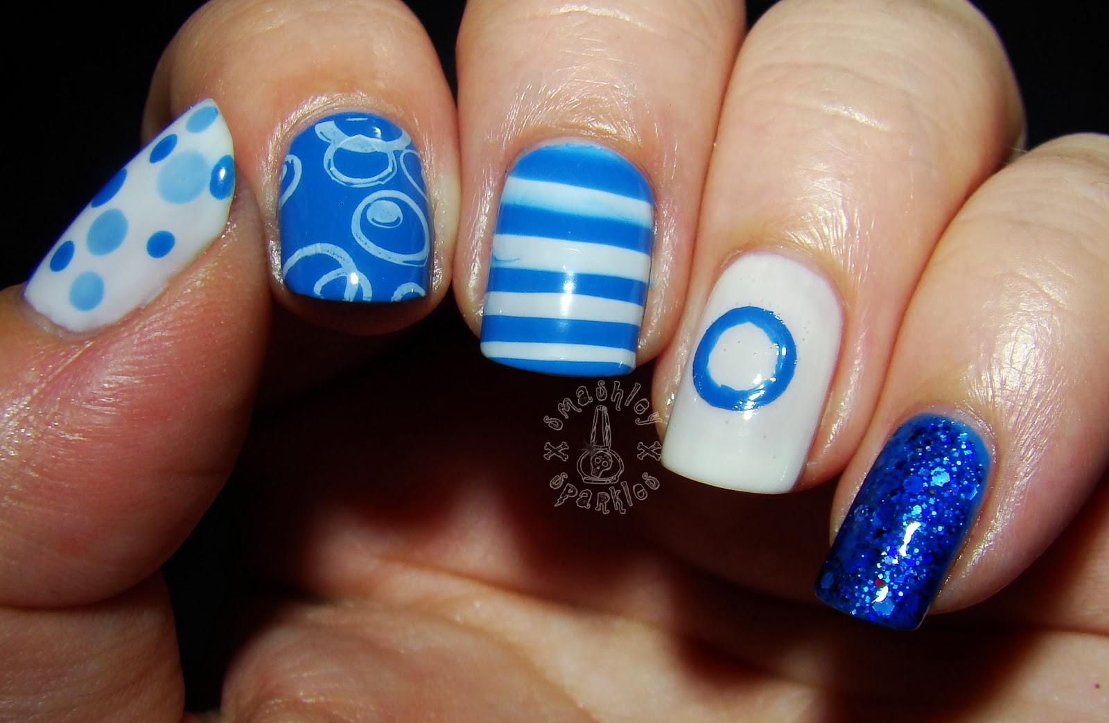 Fine Diabetes And Nails Frieze - Nail Art Ideas - morihati.com