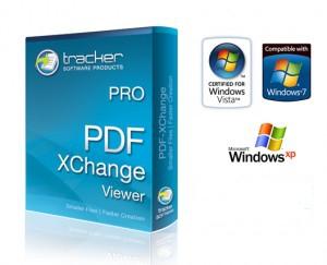 PDF-XChange Viewer Pro 2.5.211 Español