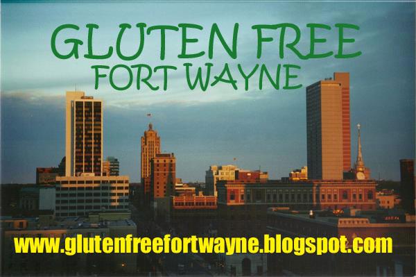 Gluten Free Fort Wayne