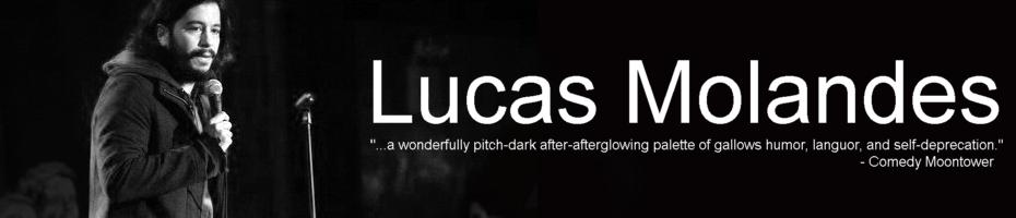 Lucas Molandes