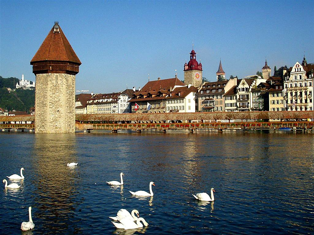 Switzerland Tourism Switzerland Tourism