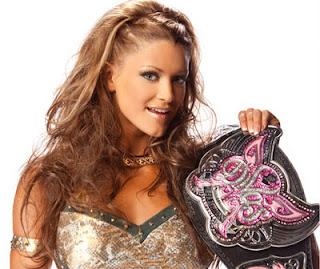 WWE Eve Torres