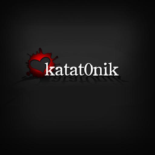*katat0nik*
