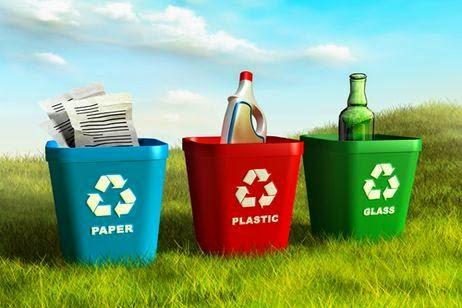Cosas de casa la importancia de reciclar la basura en casa for Reciclar muebles de la basura