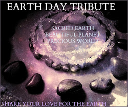 EARTH DAY TRIBUTES