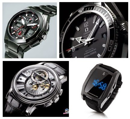 Choose a Nice Watch