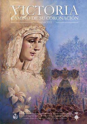 VICTORIA, Camino de su Coronación