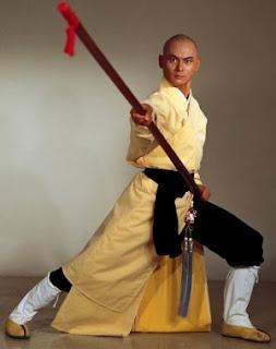 Gordon Liu,Data 7 Pemain Film Kungfu Terbaik  Dunia