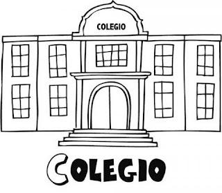 Dibujos de Escuelas