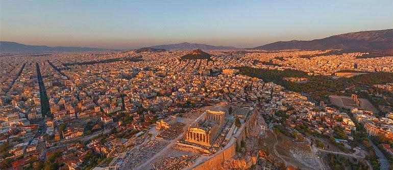 Αθήνα Μενδώνη πολιτιστικό τοπίο