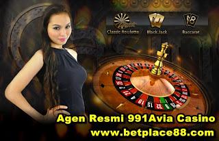 Pendaftaran 991Avia Casino