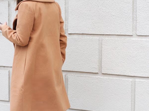Cold Weather Uniform: Bootcut, Big Coat, Beanie