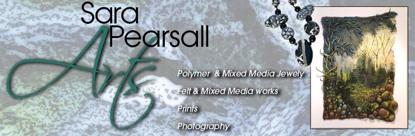 Sara Pearsall Arts