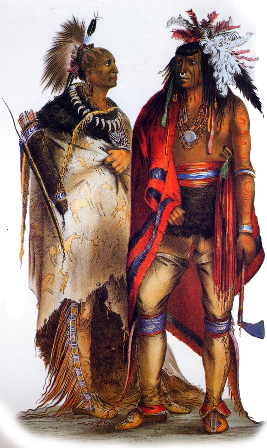 the mohawk tribe Define mohawk: a member of an american indian people of the mohawk river valley, new york the iroquoian language of the mohawk people.