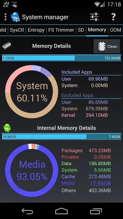 System Tuner Pro v3.11