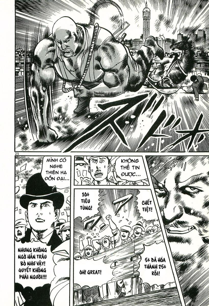 Conde koma trang 27