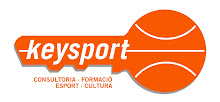 PROPERAMENT, ANUNCIAREM ACTIVITATS FORMATIVES DE KEYSPORT