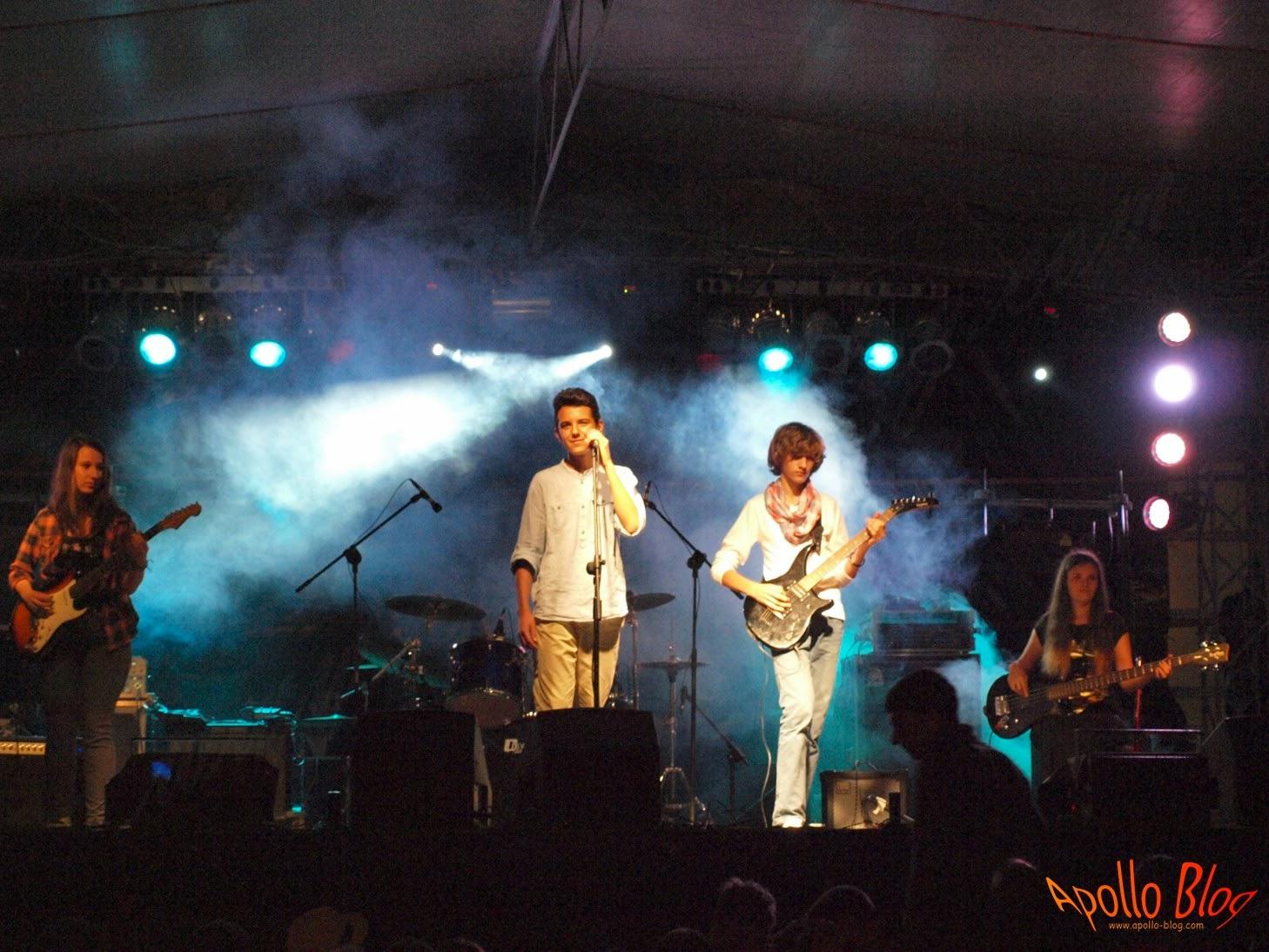 Concert Wi-Fi Toplita