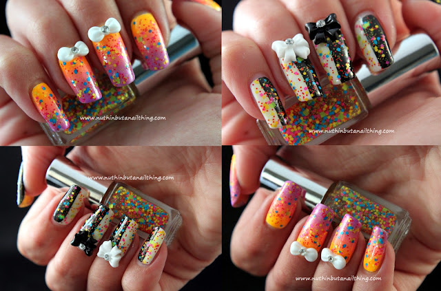 Pocket Money Polishes - I Want Candy