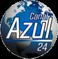 CANAL AZUL