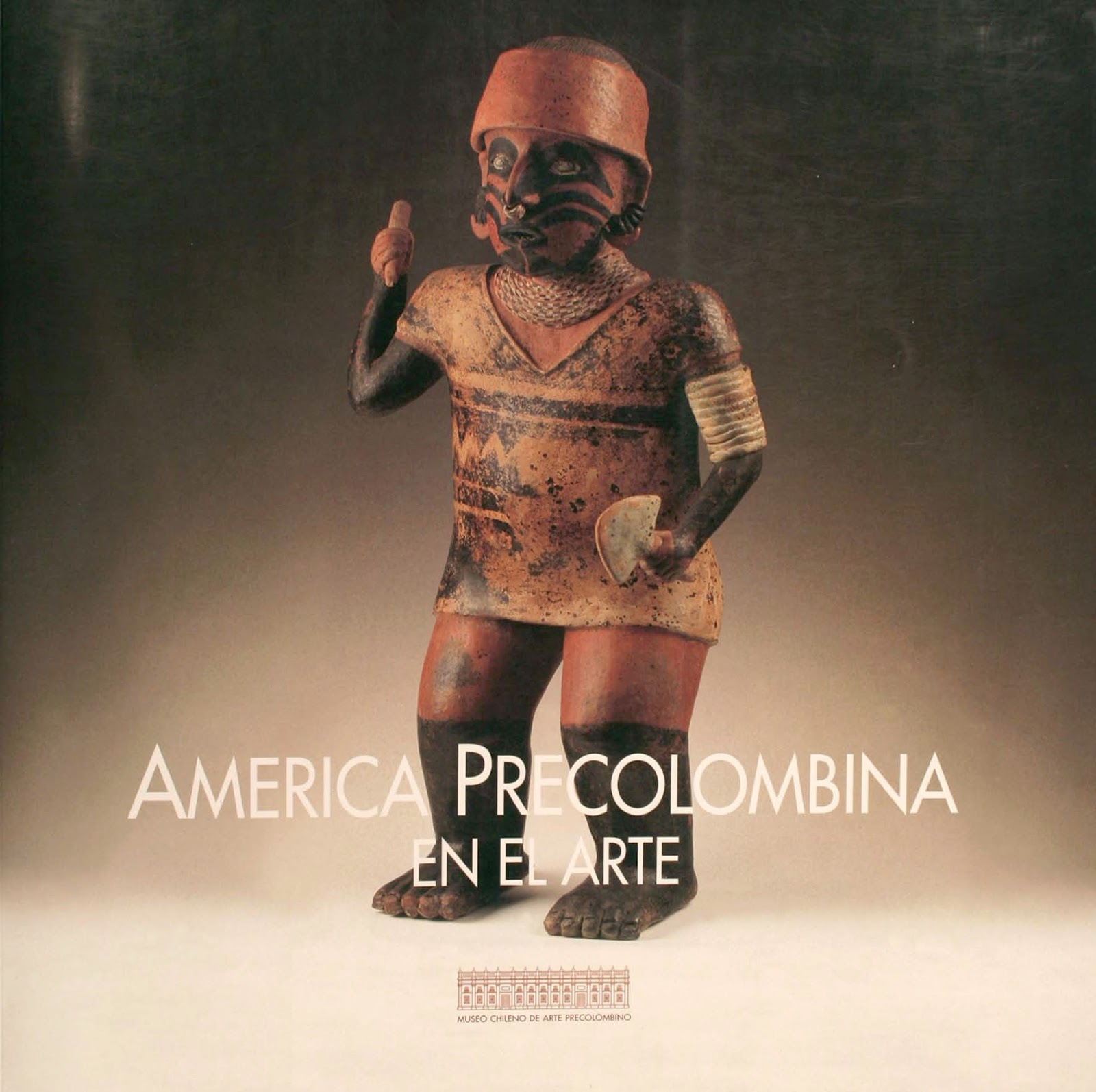 América Precolombina en el Arte