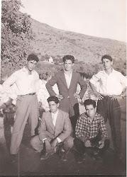 Η παρέα του 1961