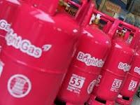 GAS 5 KG