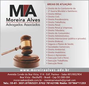 Moreira Alves Advogados Associados
