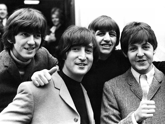 Introducción a The Beatles [Sorgo]