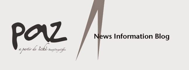 南千住の美容室 パス ア パーチール ジ イチ ビューティーデザインオフィス paz a partir de ichi bdo News Blog