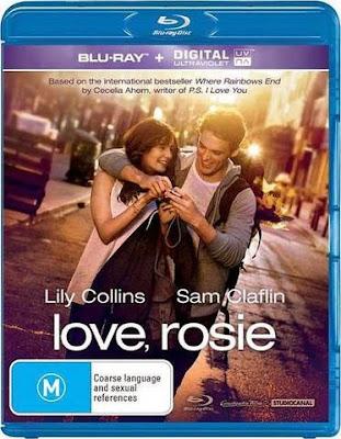 Love, Rosie 2014 BluRay 480p 300mb ESub