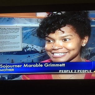 Featured on Channel 2 at the Children's Museum of Atlanta