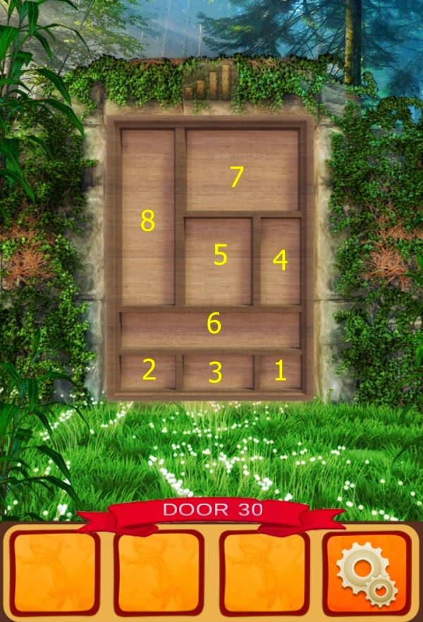 100 Doors World of History Level 26 27 28 29 30 Guide