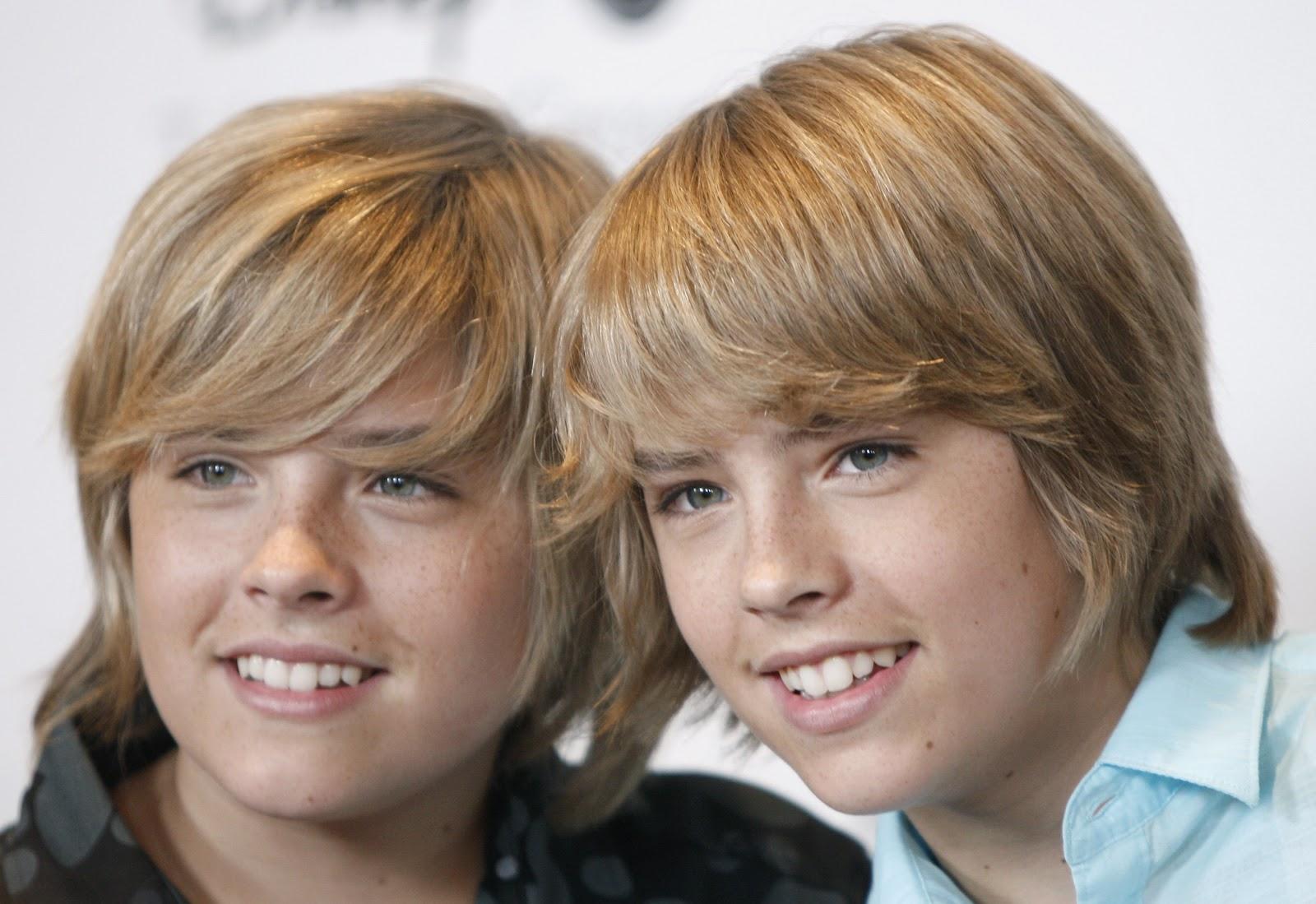 Zack Ve Cody Güvertede Resimleri-Disney Channel Türkiye Fan-Prenses