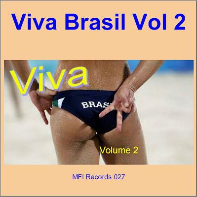 Viva Brasil Volume 2