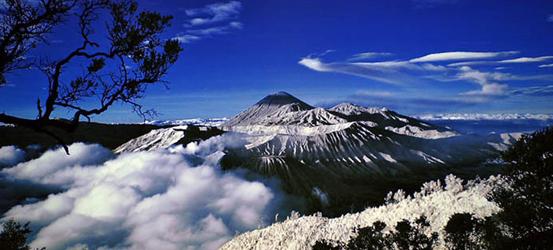 7 gunung tertinggi di indonesia tau nggak sih kumpulan