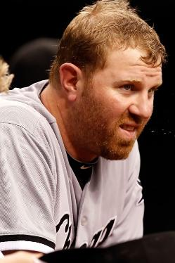 Happy Anniversary Adam Dunn!