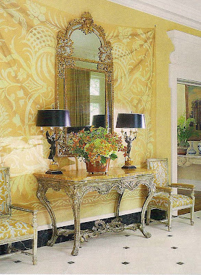 The Devoted Classicist Decorative Painting Part 3