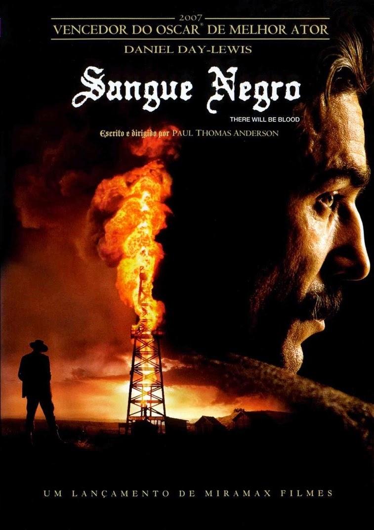 Sangue Negro – Dublado (2008)