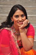 New Heroine Sri Sudha sizzling pics-thumbnail-9