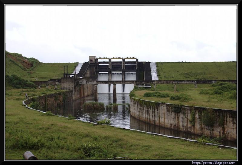 Karapuzha Dam, Wayanad